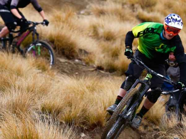 Cardrona Lift Accessed Mountain Bike Queenstown Wanaka Mates